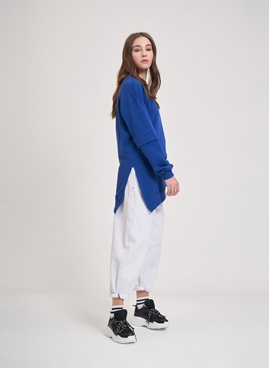 Mizalle Youth Sweatshirt Saks
